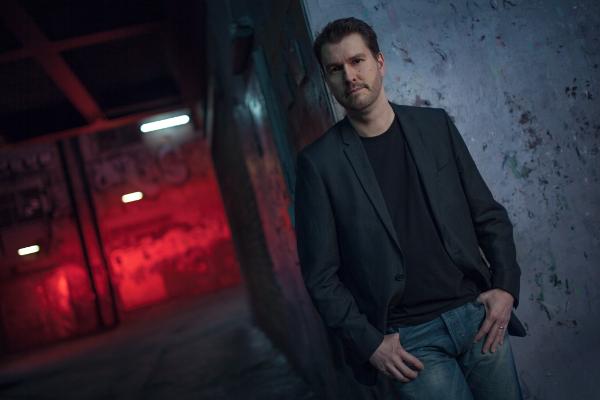 Markus Sköld